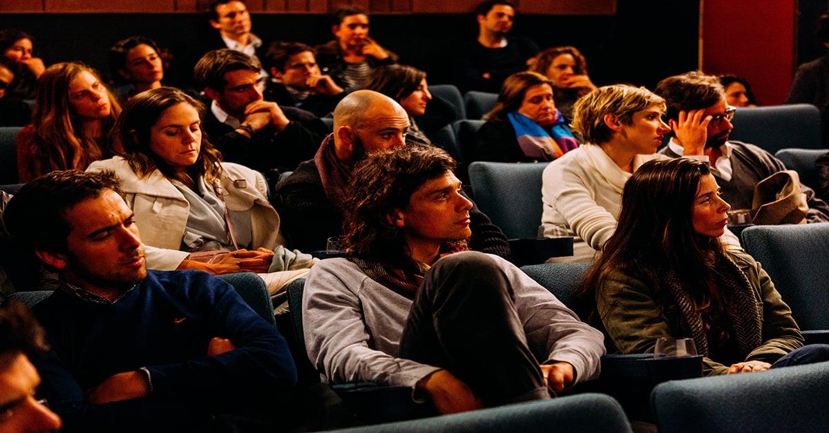 Audience attn